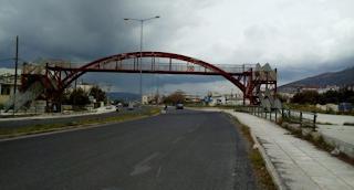 Βόλος: 13χρονη πήδηξε από πεζογέφυρα λόγω ερωτικής απογοήτευσης