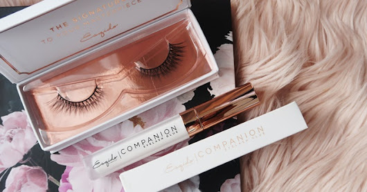 ESQIDO Mink Lashes in Radiance
