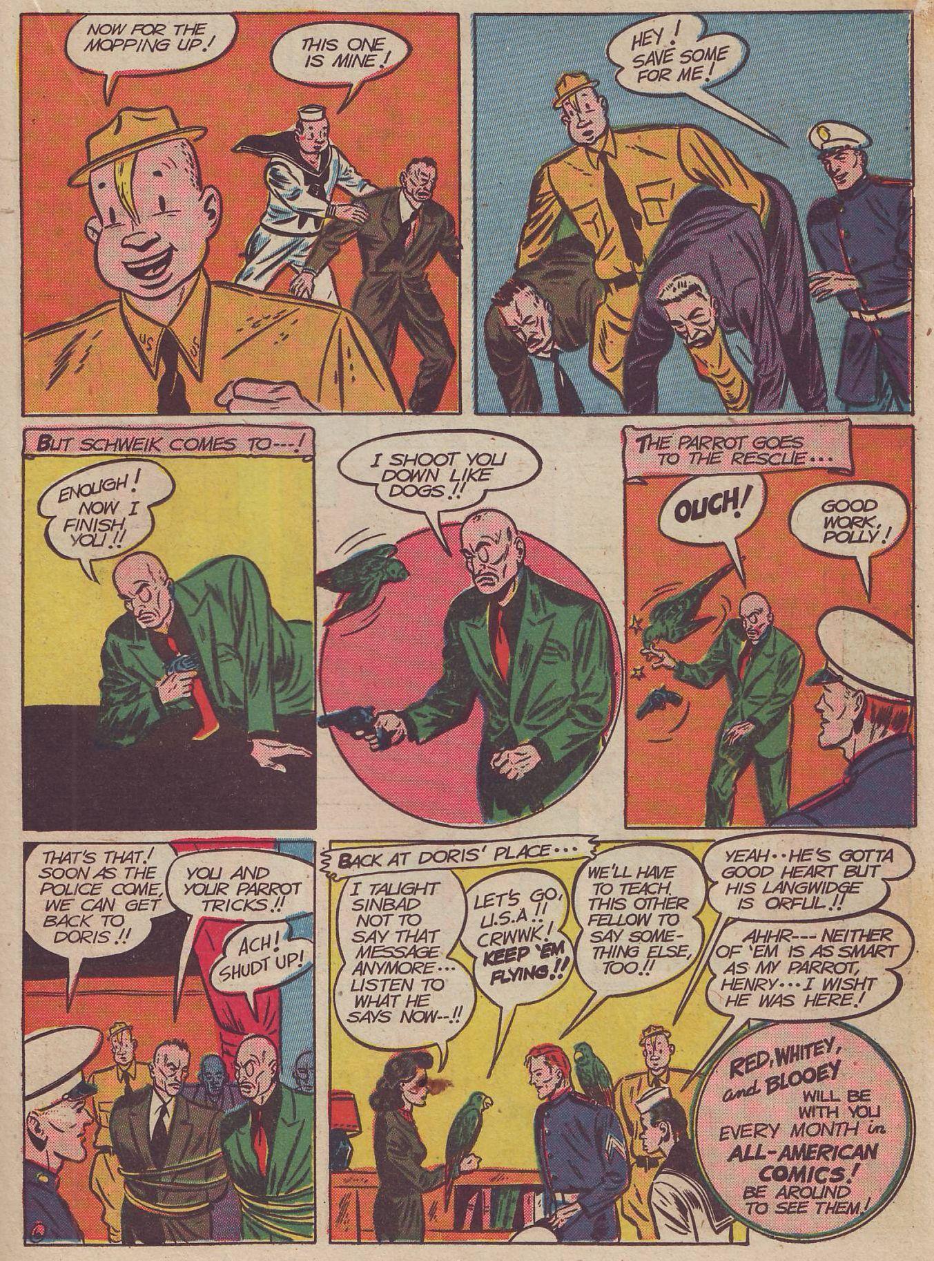 Read online All-American Comics (1939) comic -  Issue #37 - 43