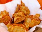 Resep cara membuat siomay goreng