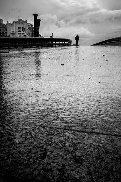 'Long way home' de Carlos Larios