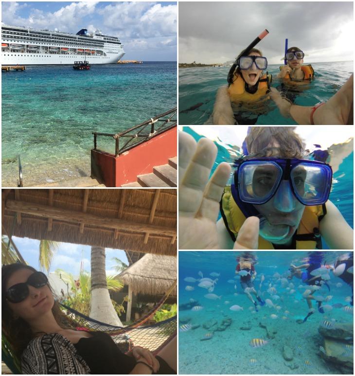 Parahoy Paramore Cruise Excursions