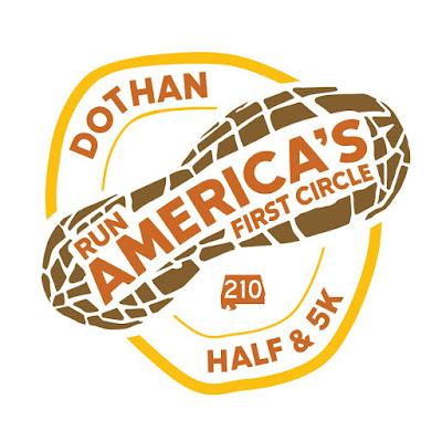 2018 Dothan Half Marathon