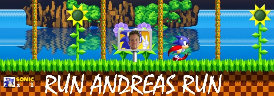 Run Andreas Run