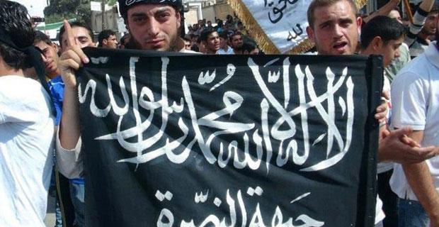 Ρωσία: Το «Ισλαμικό Κράτος» σχεδιάζει τη δημιουργία νέου τρομοκρατικού δικτύου