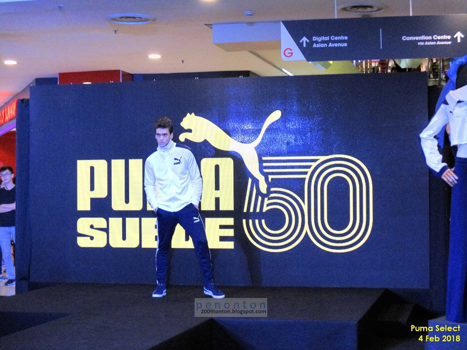 Global sports brand PUMA is all set to bring an exciting addition to its  operation in Malaysia with the opening of its all new PUMA ForeverFaster  and PUMA ... c8d090c84b24