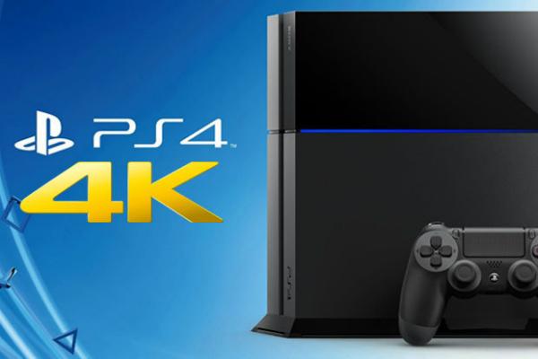 ظهور معلومات جديدة حول منصة PS4 Neo الجديدة