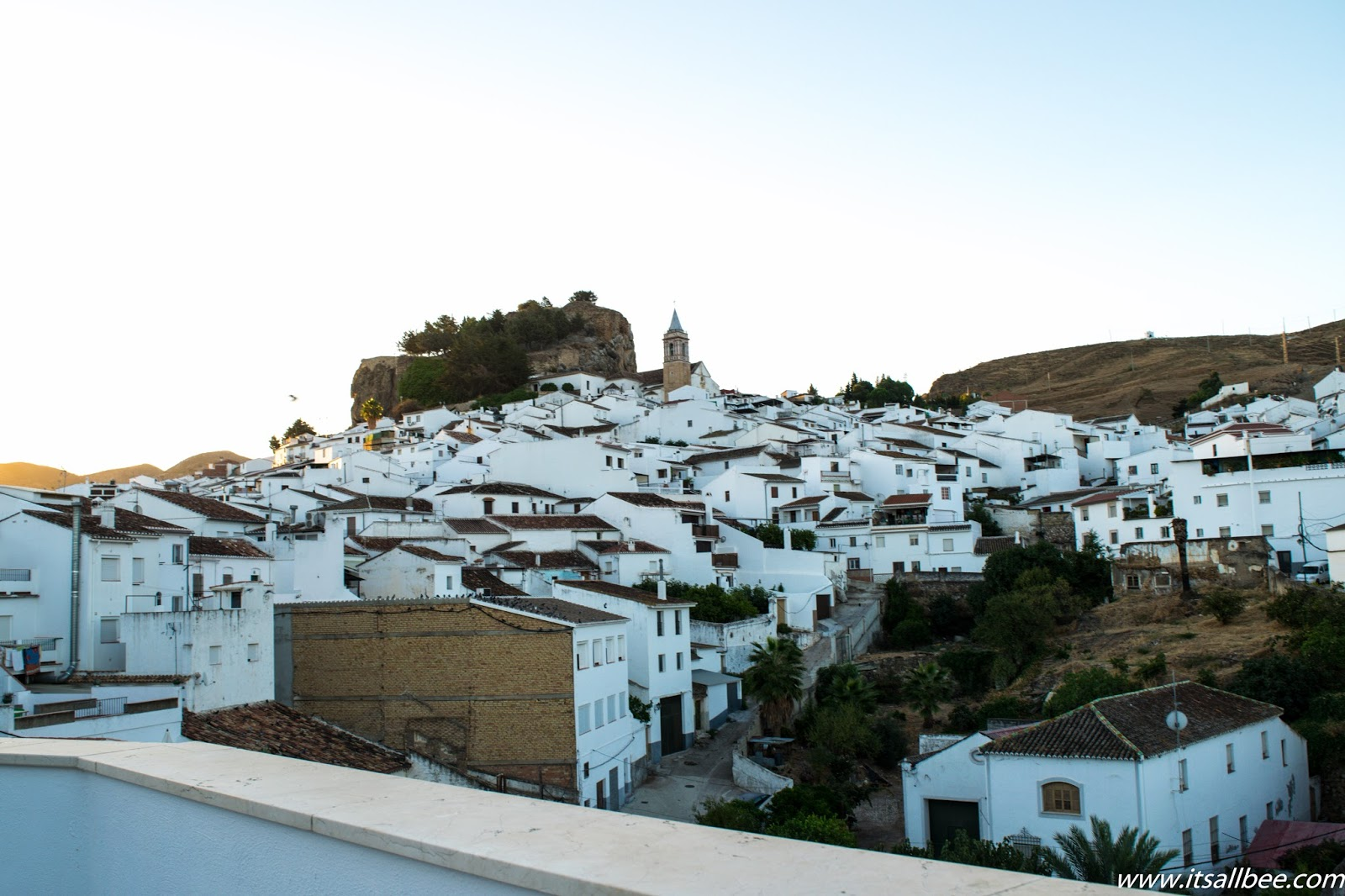 Andalucia Villas | 4 Ways To Experience Andalucia Like A Local