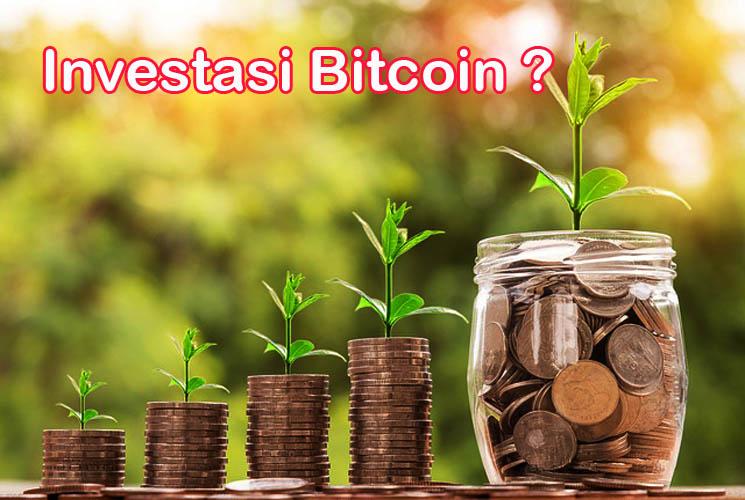 Jangan Gampang Tergiur Janji Keuntungan Investasi Bitcoin