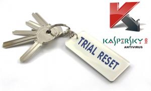 Kaspersky Trial Reset Terbaru