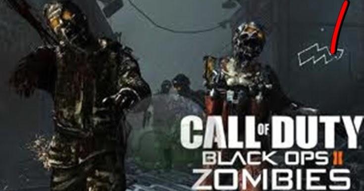 تحميل لعبة call of duty black ops zombies للاندرويد مهكرة