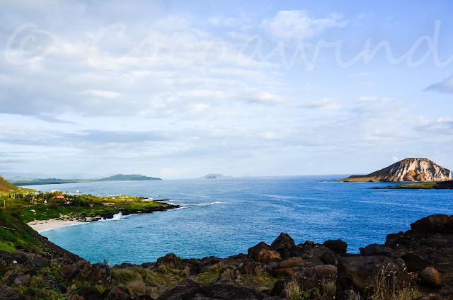 Glimpses of Hawaii - 1