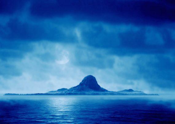 Misteri Menghilangnya Pulau-Pulau Tanpa Jejak