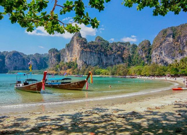viaje a Tailandia que ver y hacer