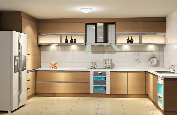 kitchen cabinet furnitures