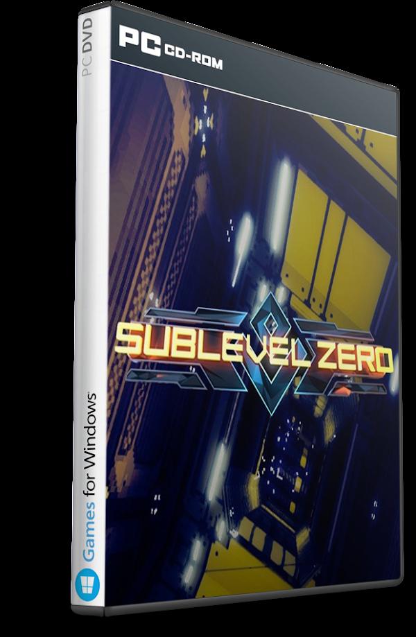 DESCARGAR Sublevel Zero (PC-GAME) MEGA