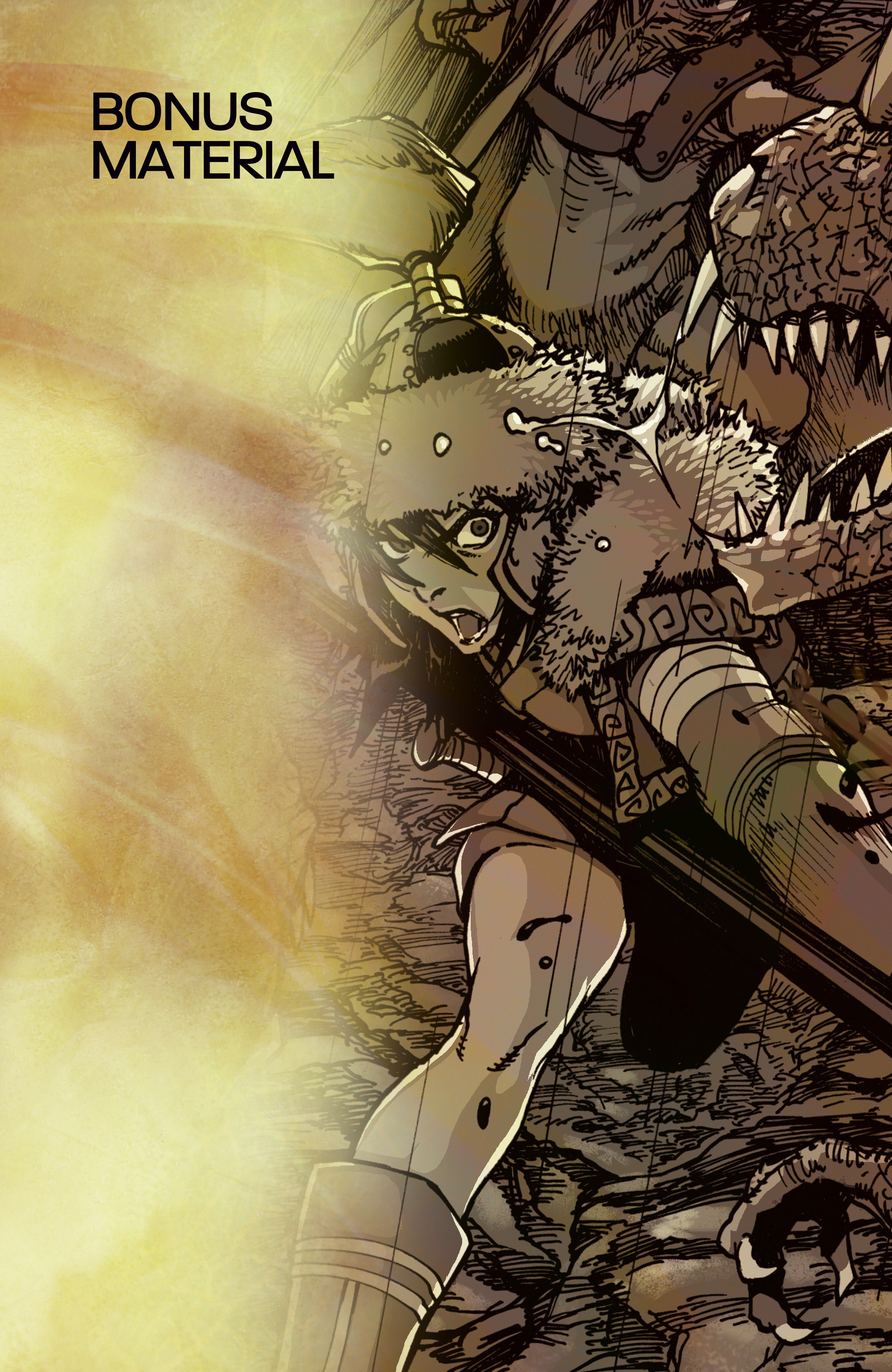 Read online Turok: Dinosaur Hunter (2014) comic -  Issue # _TPB 2 - 86