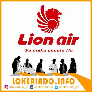 Lowongan Kerja Lion Air Indonesia