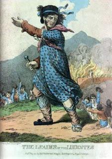 A Luddite