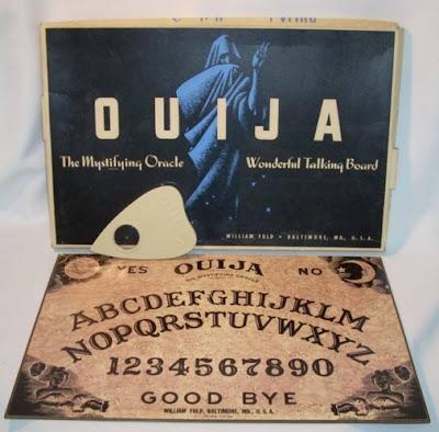 Ouija Fuld