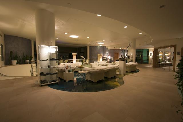 SPA-Lefay Resort & SPA
