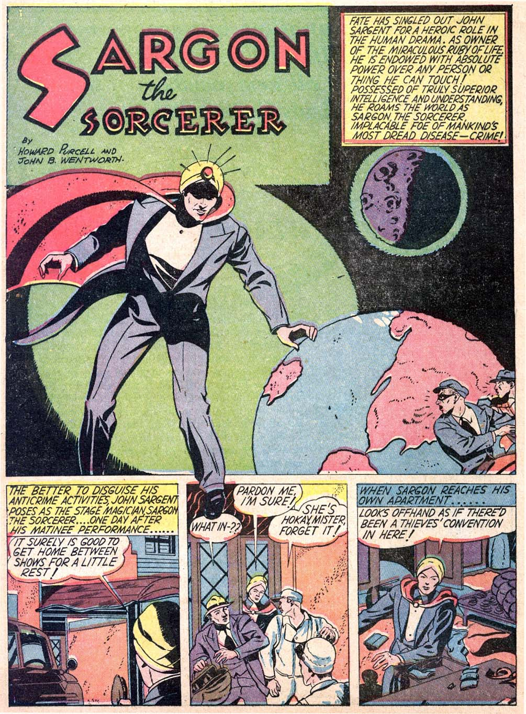 Read online All-American Comics (1939) comic -  Issue #30 - 38