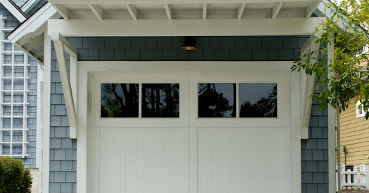 How to Keep Your Garage Door in its Prime This Summer