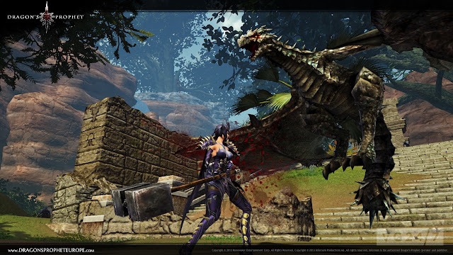 Latest Top Dragon Pc Games Dragons Prophet Free Download 2019