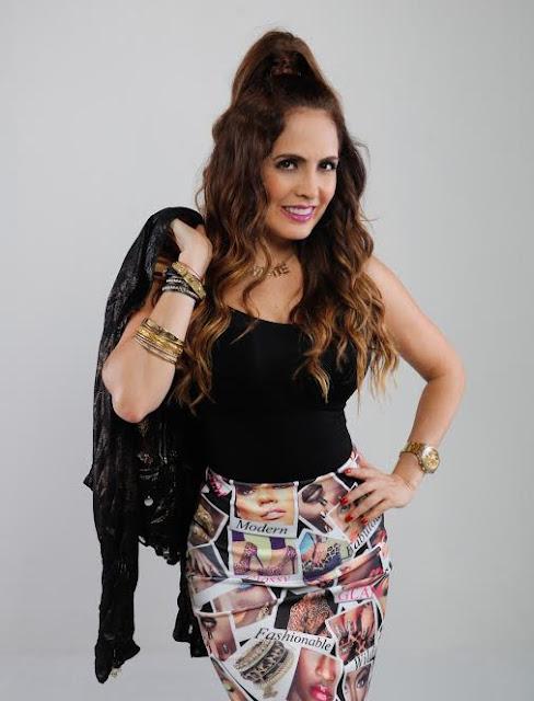 venezolana María Antonieta Duque  rika white