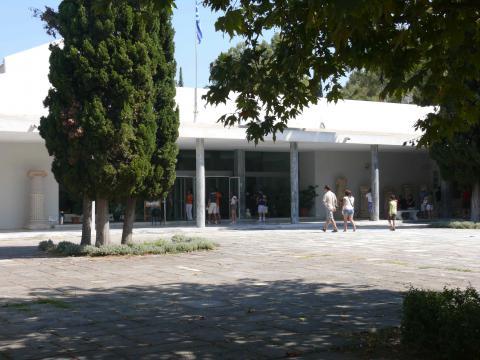 Αποτέλεσμα εικόνας για αρχαία ολυμπία μουσείο