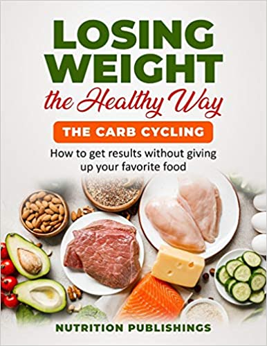 Losing weight the healthy way:The carb cycling