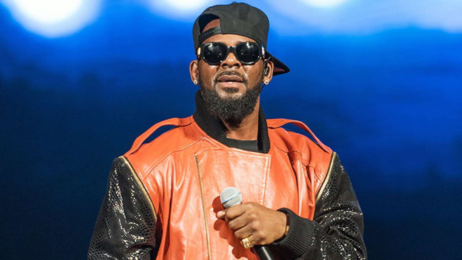 R Kelly Hair Style: R. Kelly Admitted He Did It In New Song...Now What