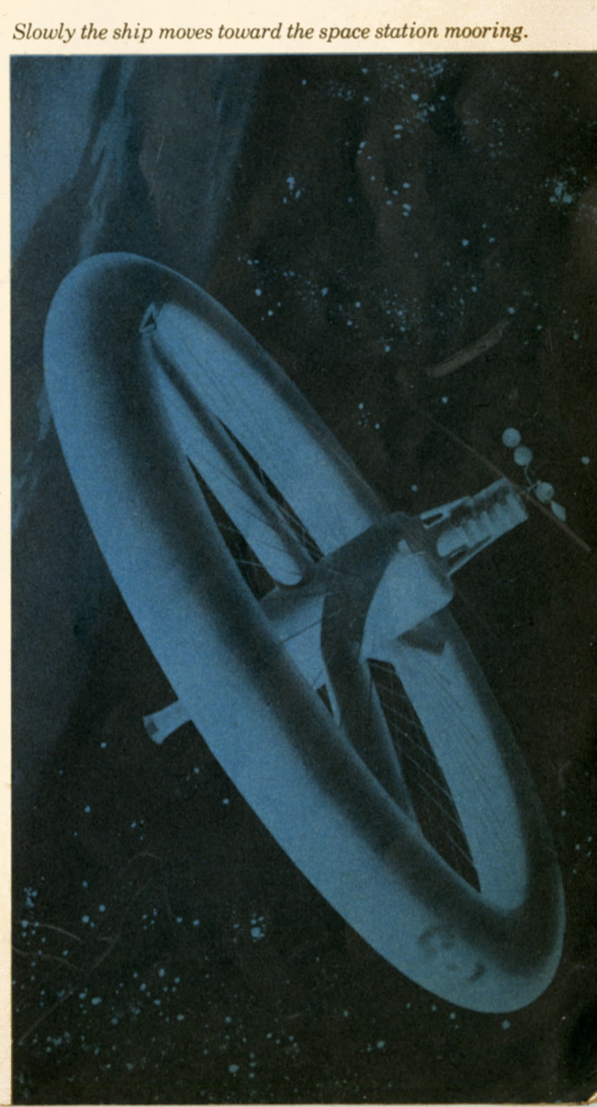 "Books And Ephemera: ""Space Travel And"