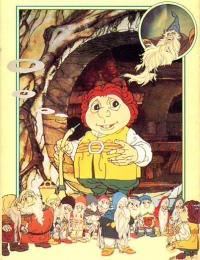 The Hi-Fi Hobbit | Bmovies