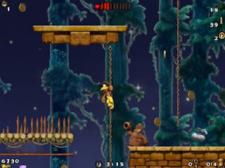 Crazy Chicken Atlantis Game Download Free For PC Full Version