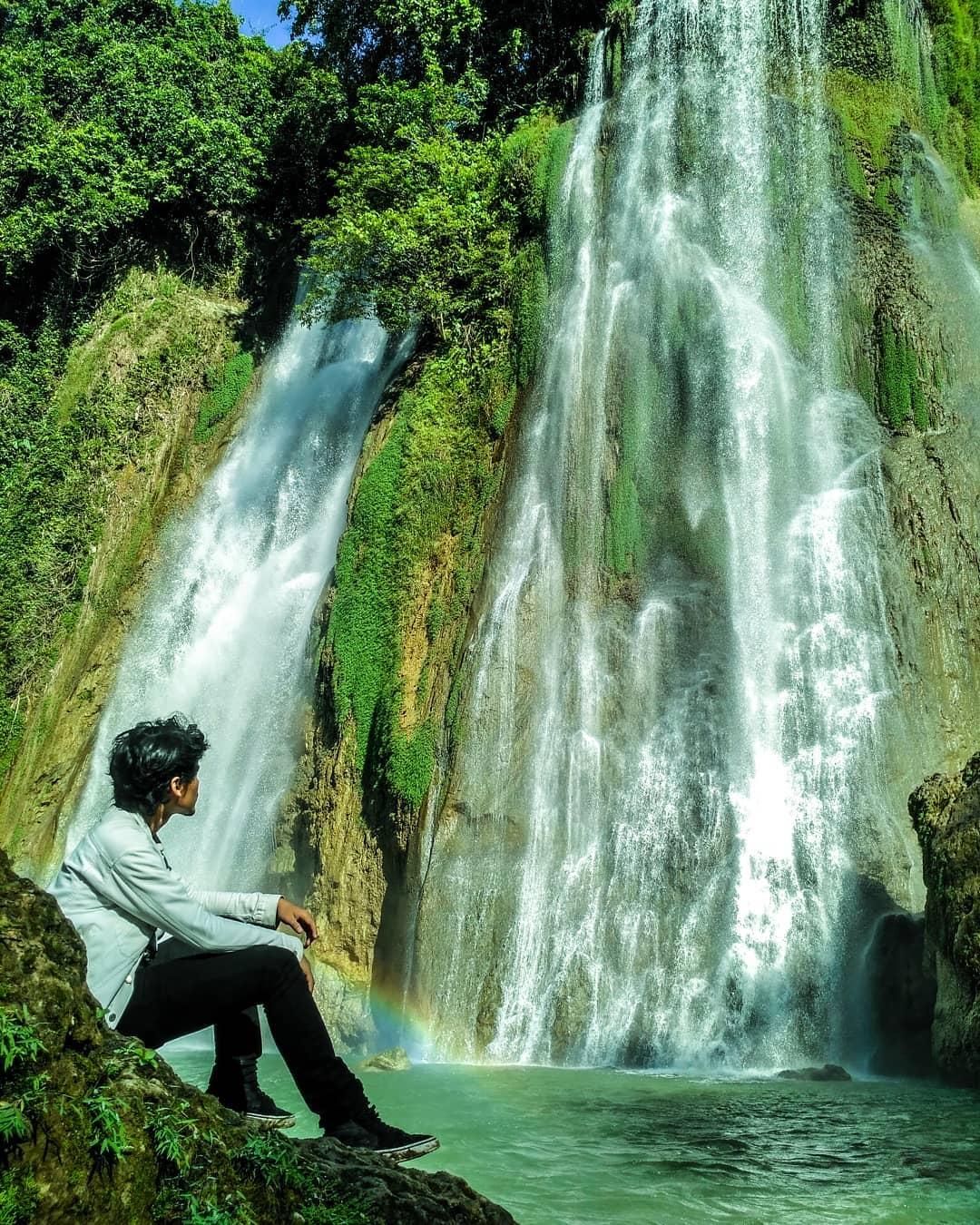 14 Tempat Wisata Alam Dan Pantai Kota Sukabumi Jawa Barat
