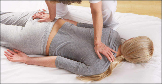 Regular Massage May Provide Health Benefits To A Person