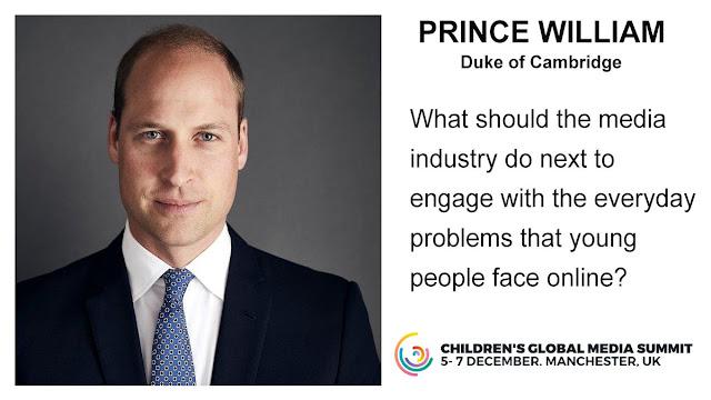 Nowe zdjęcie księcia Williama!