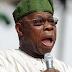 I Want To Make Heaven - Olusegun Obasanjo