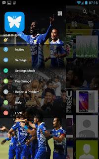 BBM Mod Tema Persib Bandung v3.0.1.25 Apk [BBM Whatsapp Mod]2
