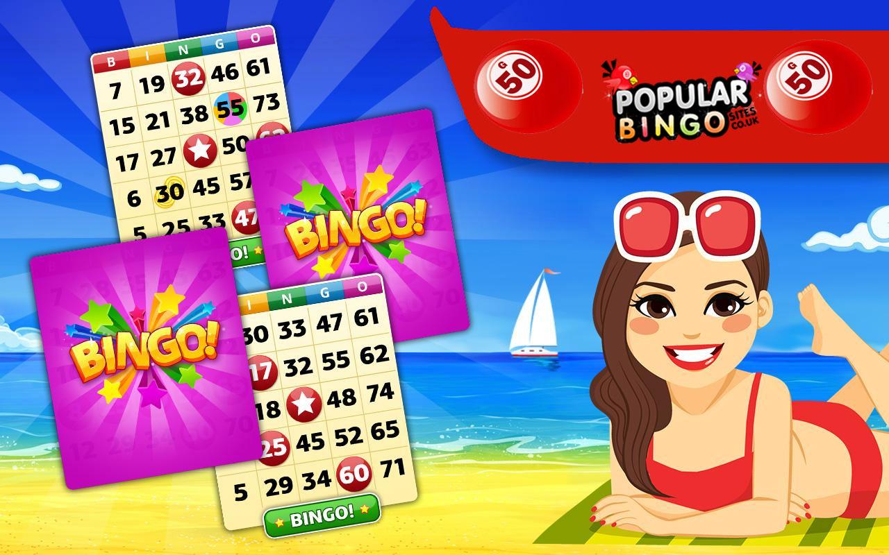 bingo games online - 3