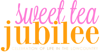 Sweet Tea Jubilee