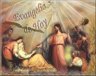 Resultado de imagen para Lucas 4,38-44