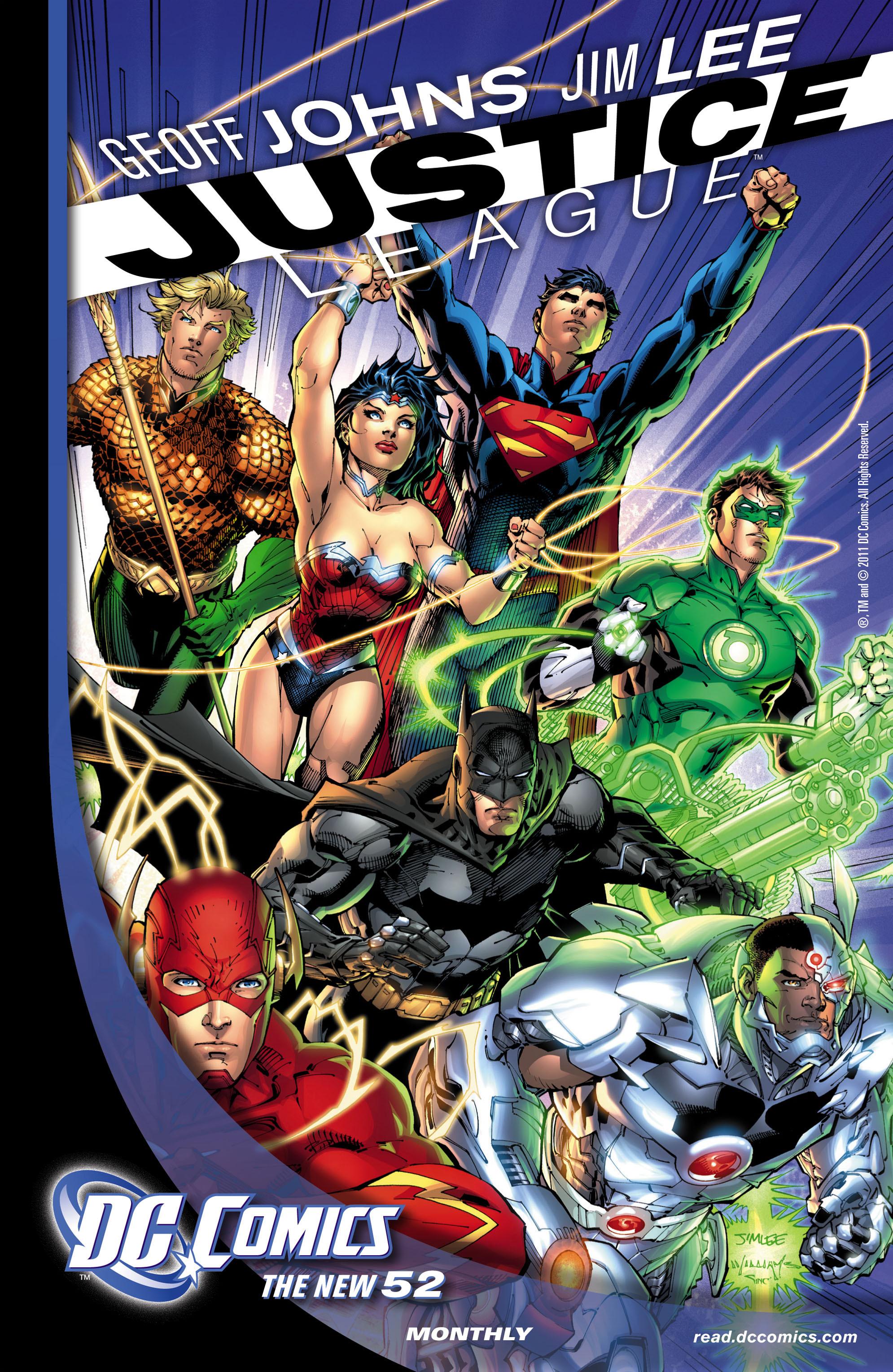 Read online Wonder Woman (2011) comic -  Issue #10 - 23