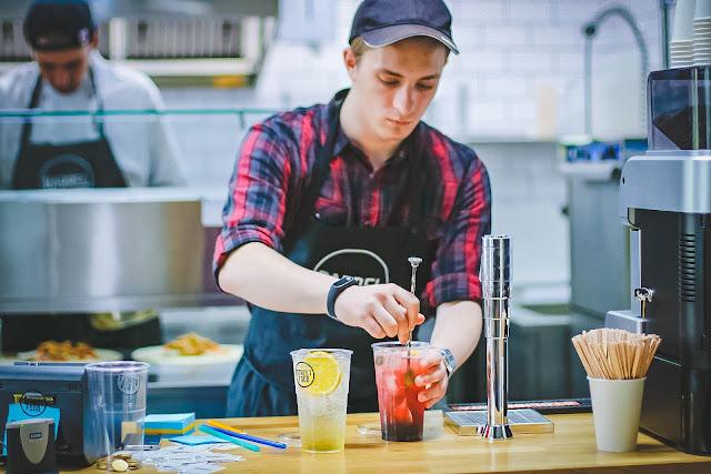 إعلان فرص عمل صانعي حلويات في (Hotel marriott constantine) ولاية قسنطينة 2020