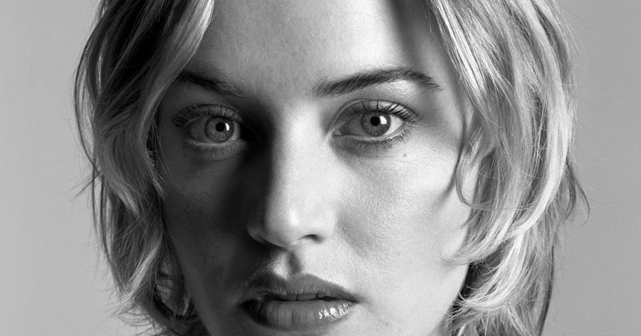 The List: Kate Winslet