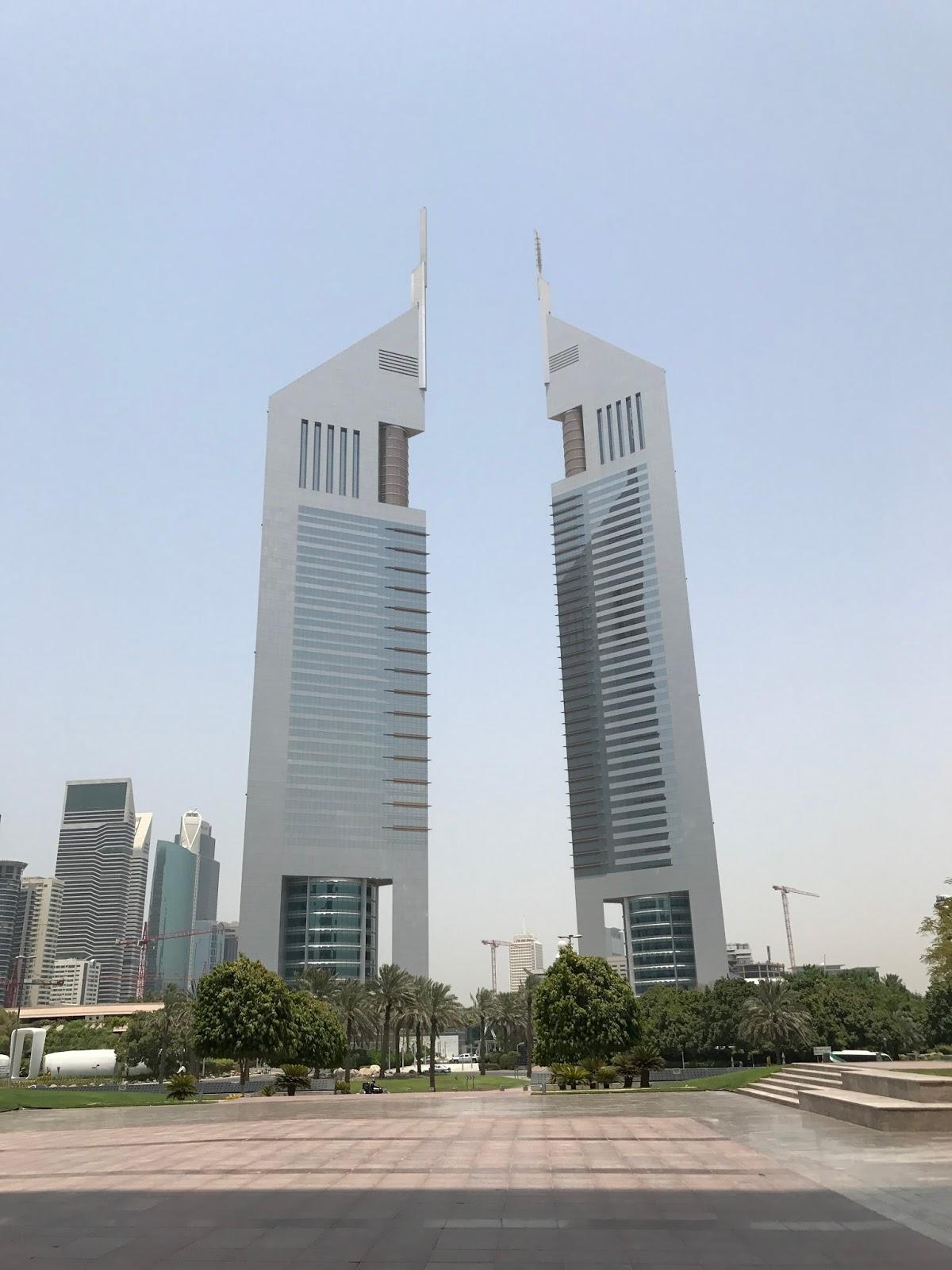 Expatriation Voyages Et Autres Gourmandises Expat In Dubai