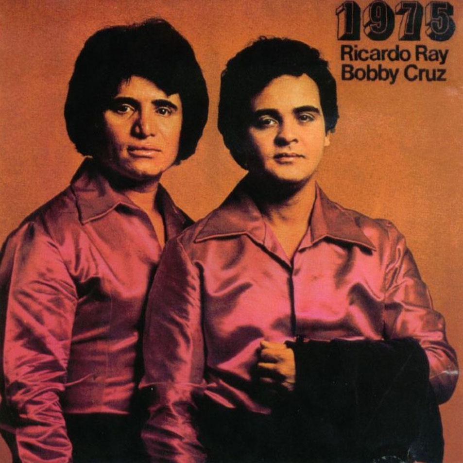 Ray Cruz Bobby Discografias Richie & Vallentas: