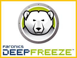 Deep Freez, Faronics
