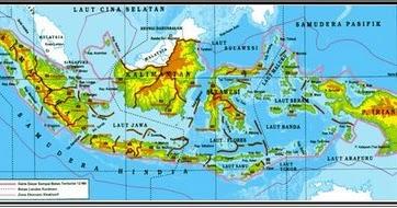 Berdasarkan garis lintang 6 o lu lintang utara 11 o ls lintang selatan indonesia berada di wilayah dengan iklim tropis yang memiliki ciri ciri sebagai berikut. Berdasarkan Letak Astronomisnya Garis Lintang Selatan Dan Garis Bujur Timur Kawasan Asia Tenggara Berimpit Dengan Garis Lintang Dan Garis Bujur Negara